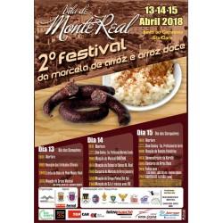 2º Festival da Morcela de Arroz e Arroz Doce